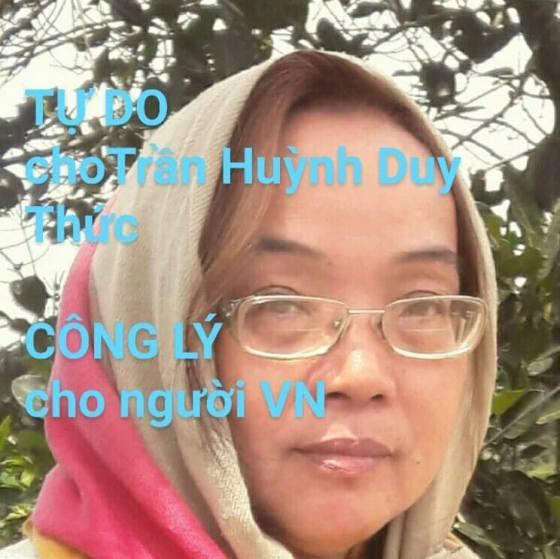 Cô giáo Ngô Thị Thứ