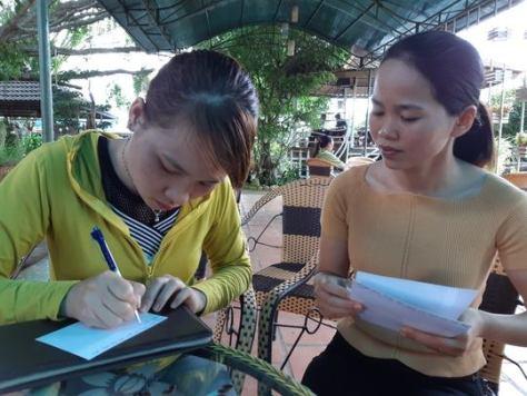 Tâm thế nô bộc của 500 giáo viên ĐắkLắk