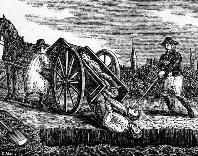 Lịch sử phong trào nghiệp đoàn ở nước Anh – Kỳ 1: Pháp lệnh về Người Lao động năm1349