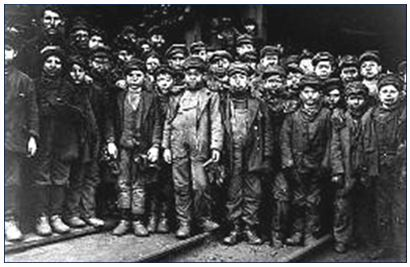 Lịch sử phong trào nghiệp đoàn ở nước Anh – Kỳ 4: Đạo luật Kết hợp năm1825