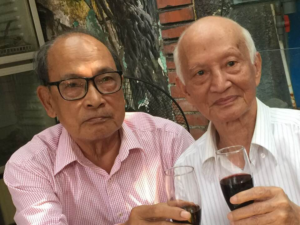 Chuyện hi hữu: vị giáo sư 87 tuổi về hưu đã 17 năm mà vẫn chưa nhận được lươnghưu