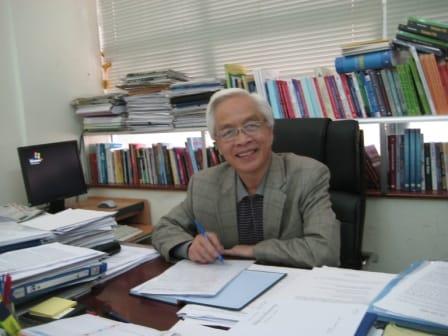 Thư ngỏ bảo vệ giáo sư ChuHảo