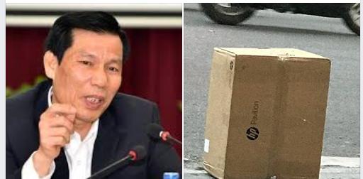 Bộ trưởng văn hóa ra lệnh bán đồng nát thư viện của Bộ vănhóa?