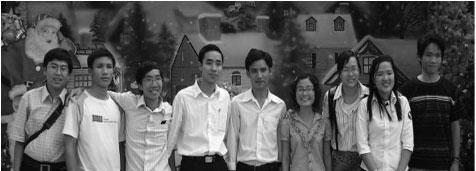 Giới thiệu học bổng Nguyễn TháiHọc