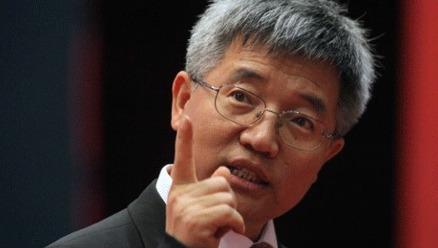 Giáo sư Trương Duy Nghênh: vì không có tự do nên Trung Hoa đã không có phátminh