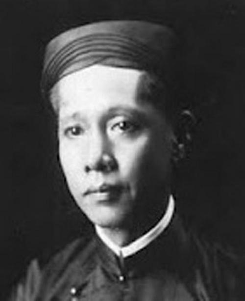 Trương Vĩnh Ký- nhà giáo dục yêu nước của ViệtNam