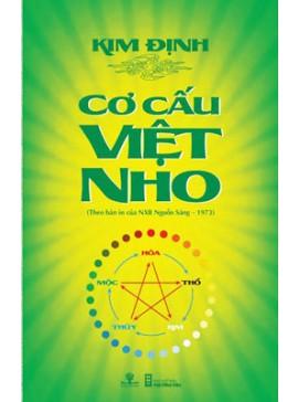 Tặng sách điện tử Cơ cấu Việt Nho của triết gia Lương KimĐịnh
