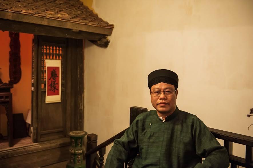 Vụ đạo văn ở Viện Hán- Nôm: Chú Tễu bị truy cùng diệttận