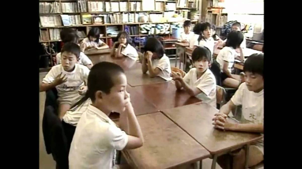 Những quan điểm giáo dục trẻ nổi tiếng của ngườiNhật