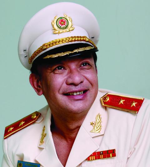Trung tướng Lê Đông Phong, Giám đốc Công an TP. Hồ Chí Minh