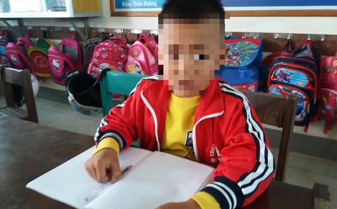 Quảng Bình: Cô giáo tát học sinh chấn độngnão