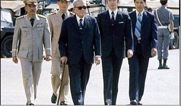 Nhân cách của nhà giáo Trần Văn Hương- tổng thống của Việt Nam CộngHòa