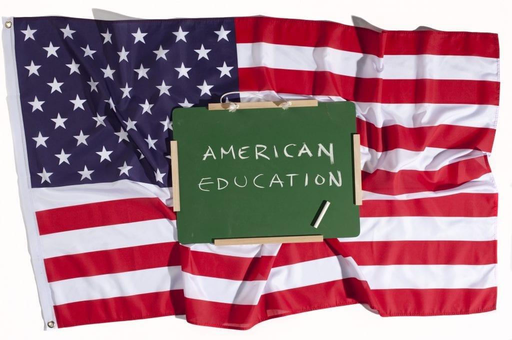 Giáo viên Mỹ có phải viết sáng kiến kinh nghiệmkhông?