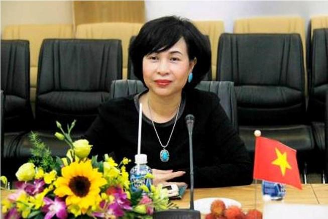 """Sự thật về cái gọi là lấy phiếu tín nhiệm tại trường đại học Luật thành phố Hồ Chí Minh và """"di sản"""" của bà Mai HồngQùy"""