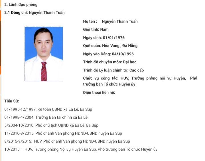 SOS: UBND huyện Easup, Đăk Lăk đặt ra tiêu chí tuyển dụng viên chức trái quy định, tước bỏ quyền làm việc của giáo viên mầm non hệ đào tạo  THCS cơ sở(9+3)