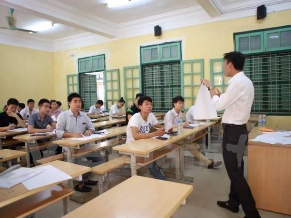 Ngày này năm xưa: Sai phạm trong kỳ thi trung học phổ thông quốc gia tại SơnLa