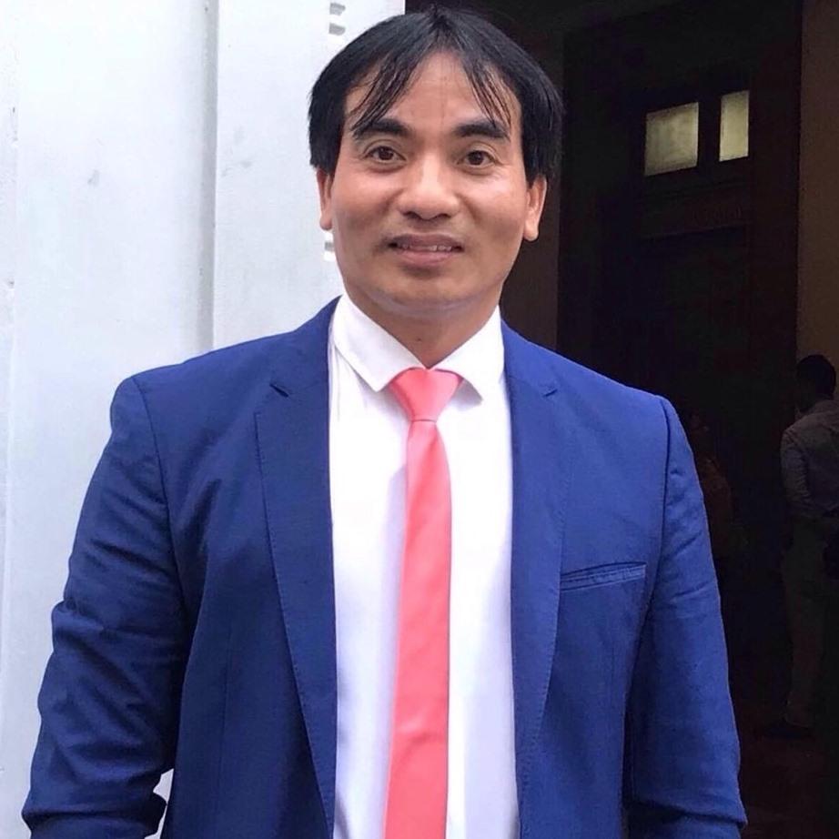 Giảng viên  Hoàng Việt: Tôi không thù vặt bàQùy