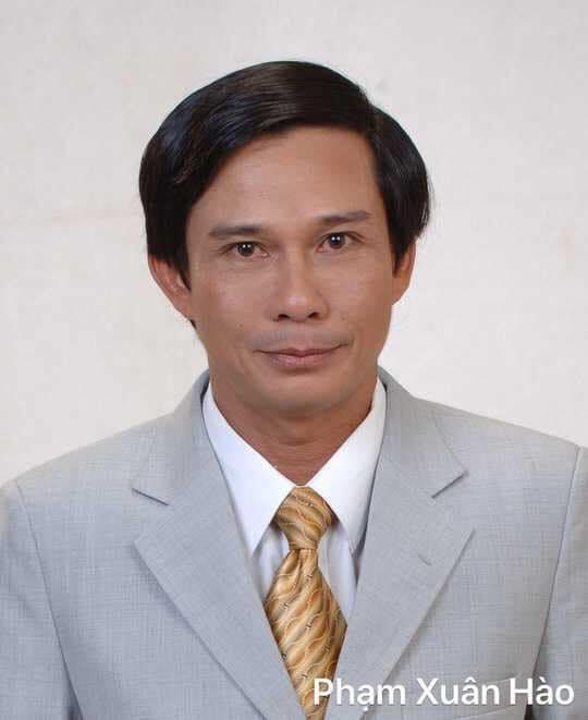 Thầy Phạm Xuân Hào đại học Cần Thơ bị bắt vì chống giao đặc khu cho TrungQuốc