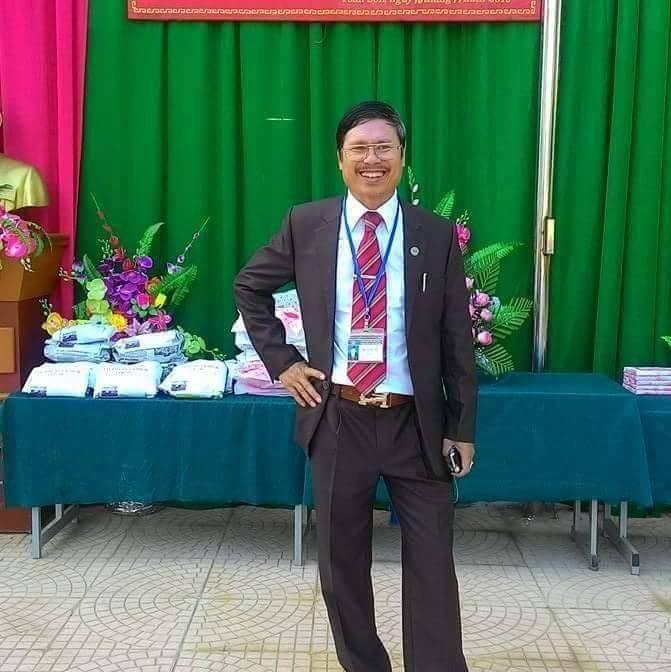 Chủ tịch Nghiệp đoàn giáo chức Việt Nam lên tiếng về cái chết của nhà giáo Đào QuangThực