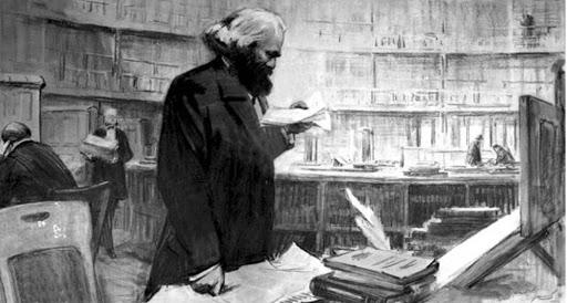 [Liệu Marx có vô tình phủ nhận bản chất của con người? – Kỳ mới: Vấn đề hóc búa và đề xuất xóa bỏ tư hữu về tư liệu sảnxuất]